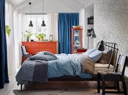 Schlafzimmer Klein Inspiration Schlafzimmer Beispiele Und Einrichtungsideen Ikea At