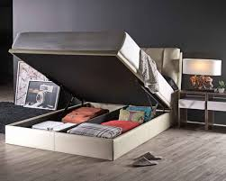 Single Storage Beds Single Bed Frame With Drawers Singapore Bedding Bed Linen