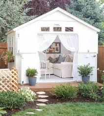 idaho women create backyard retreats with she shed trend idaho