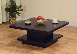 Modern Table Design Coffee Table Inspiringsquare Wooden Coffee Table Design Ideas 48