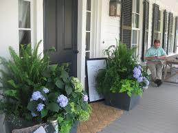 House Porch by Southern Living Idea House U2013 Pic From Gracious Southern Living