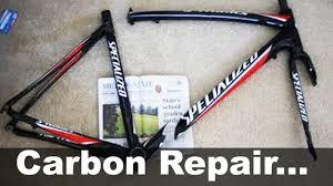 mountain bike repair manual free download carbon fiber bike frame repair under 30 diy how to