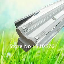 High Efficiency Fluorescent Light Fixtures Free Shipping T5 Industrial Lighting Fixture T5 Energy Saving