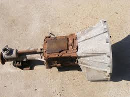 used triumph manual transmission parts for sale