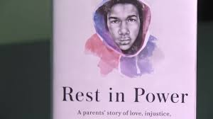 trayvon martin u0027s parents share their story in new book u0027rest