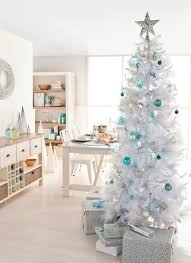 White Christmas Tree Decoration Ideas by Unusual Christmas Decor Ideas Furnish Burnish