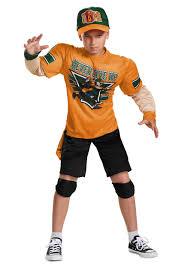 Tron Legacy Halloween Costume Child John Cena Muscle Costume