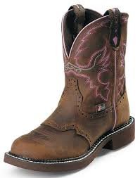 womens work boots justin cowboy boots s steel toe work boots