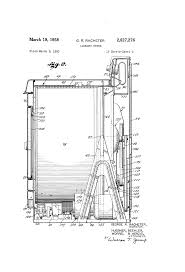 patent us2827276 laundry dryer google patents