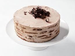 mocha chocolate icebox cake recipe ina garten food network