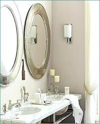 sconce led chrome bathroom sconces modern bubble crystal tube