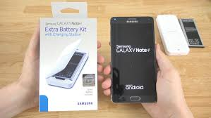 black friday samsung note 4 samsung galaxy note 4 extra battery kit unboxing and review youtube