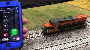 review bachmann ez app locomotives u0026 application youtube