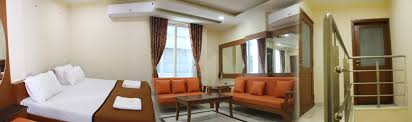 long stay luxuries service apartment