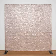 Wedding Backdrop Ebay 4ft 6ft Gold Sequin Photo Backdrop Wedding Photo Booth