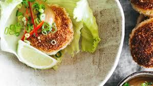 easy to make mini fish cakes newcastle herald