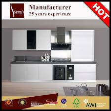 High End Knock Down Kitchen Cabinets Laminate Commercial Antiquing - High end kitchen cabinets brands