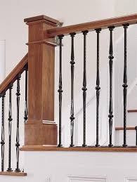 Oak Stair Banister Stairs Inspiring Wood Stair Parts Ez Stairs Brackets Stair