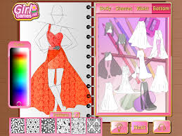 I Want To Learn Fashion Designing Online Free Fashion Studio Prom Dress Android Apps On Google Play
