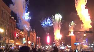 new years in tn new year s 2016 nashville tn usa