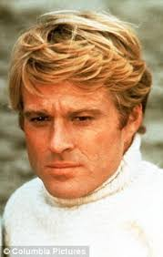 when did robert redford get red hair robert redhead has redford 73 reached for the hair dye