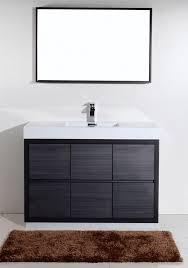30 Inch Modern Bathroom Vanity Bliss 48