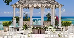 sandals jamaica wedding destination weddings caribbean honeymoon packages sandals