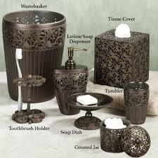 Bath Accessories Collections Home Bath Bath Accessories Marrakesh Bath Accessories By Croscill