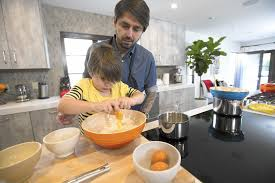 peek inside chef ludo lefebvre u0027s kid friendly kitchen la times