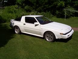 mitsubishi starion rally car 1987 mitsubishi starion information and photos momentcar