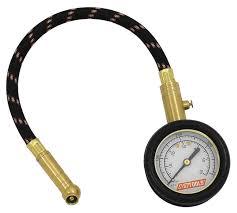 Best Tire Pressure Gauge For Motorcycle Cruztools Tirepro Dial Gauge Revzilla