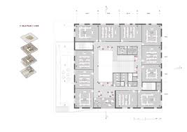 we architecture friis u0026 moltke win competition to design new