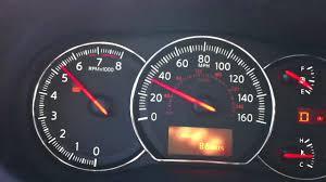 2010 Nissan Maxima 0 60 W Vdc Off Youtube