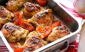 plat cuisiné au four recettes de plat chaud et de cuisine au four