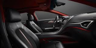 lincoln interior lincoln black label 2018 2019 car release and reviews
