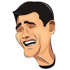 Jao Ming Meme - yao ming cartoon meme face the most shared picture on social
