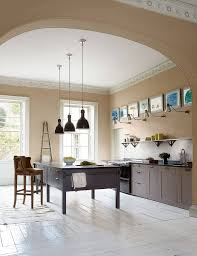 best dulux white paint for kitchen cabinets farrow and paint colours in real homes house garden