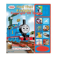 thomas friends freight