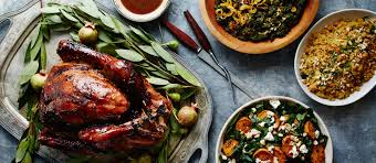 top 10 simple turkey recipes best easy thanksgiving dinner cooked thanksgiving recipes menus and tips saveur