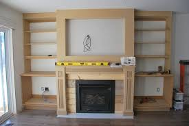 built in cabinets around fireplace how to design and build gorgeous diy fireplace built ins shelving