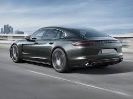 porsche panamera porsche panamera hatchback models price specs reviews cars com