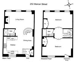 Manhattan Plaza Apartments Floor Plans Jessica Chastain Buys Nyc Apartment For 1 2m Manhattan News