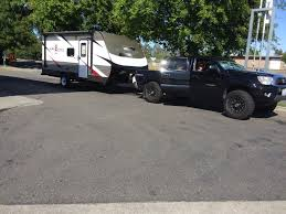 what kind of rv travel trailer or camper do you have page 3