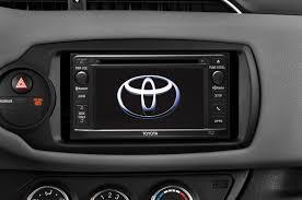 Lcd Yaris 2015 Toyota Yaris
