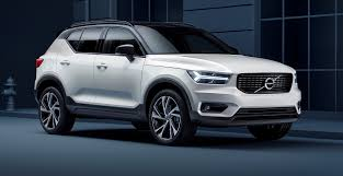 volvo truck prices in australia 2018 volvo xc40 aiming to match bmw x1 sales in australia photos