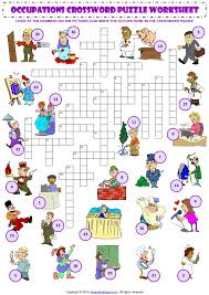 collection of solutions occupations worksheets pdf for your format