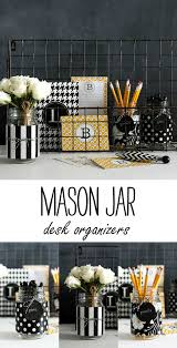 Yellow Desk Organizer 15 Unique Diy Desk Organizing Ideas Diy And Crafts Home Best