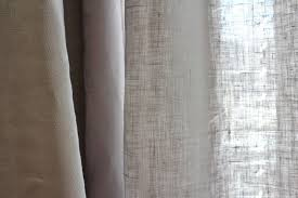 Linen Curtains Ikea Cup Half Linen Curtains