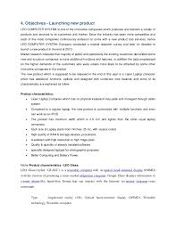 sample business plan sample business plan form template business