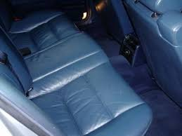 bmw blue interior overview available options 750